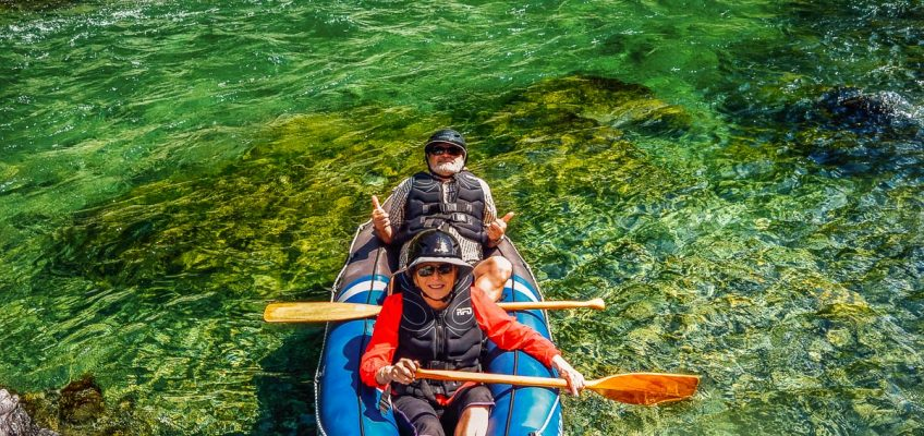 Hobbit Kayak Tour Gallery November 2018