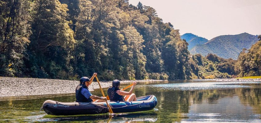 Hobbit Kayak Tour Gallery February 2019