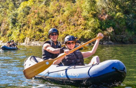 Hobbit Kayak Tour Gallery March 2019