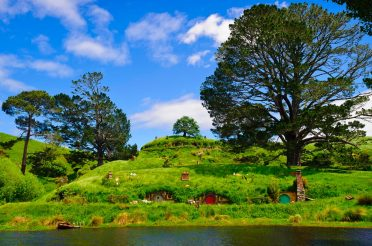 The top things to do in New Zealand: North Island