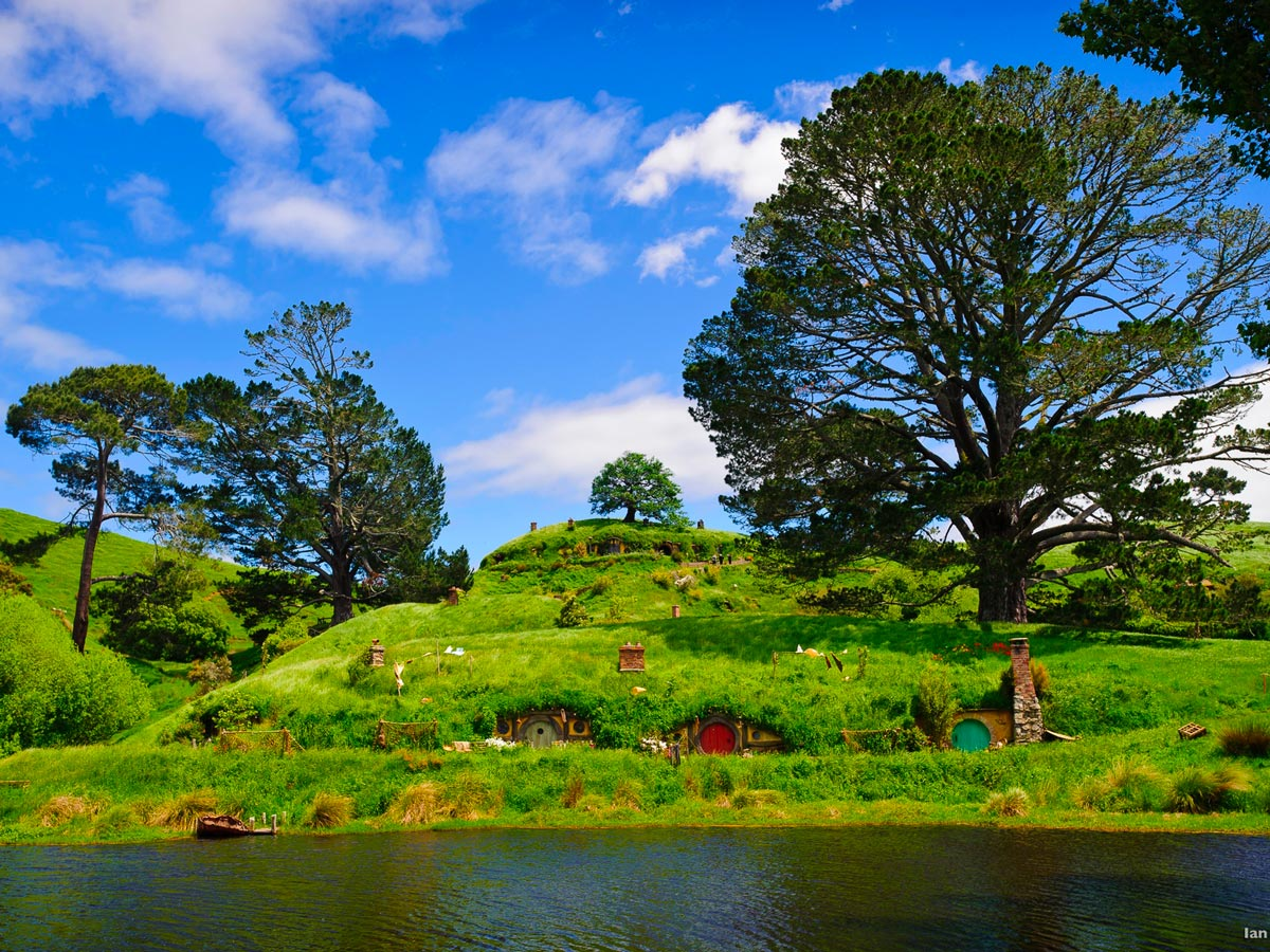Things to do in New Zealand North Island