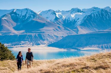The top things to do in New Zealand: South Island