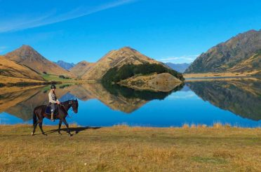 Eco-friendly activities in New Zealand
