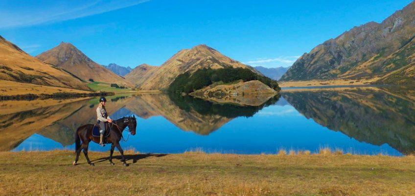 Eco-friendly activities in New Zealand