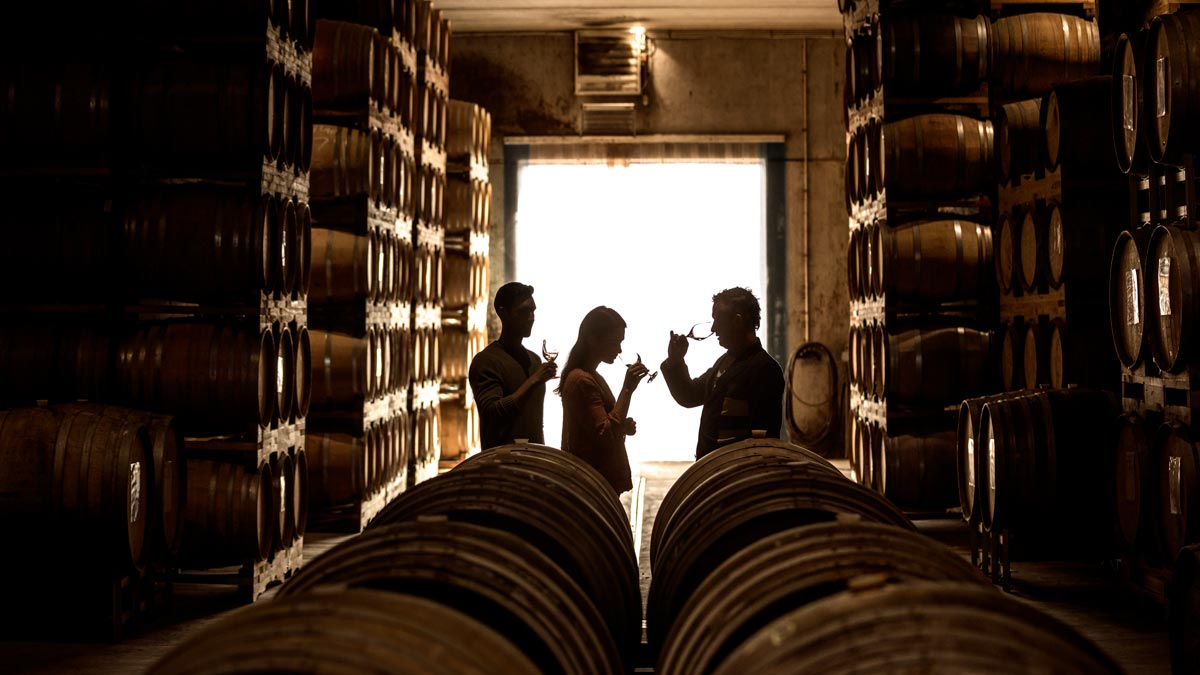 Best Wine Regions New Zealand Central Canterbury