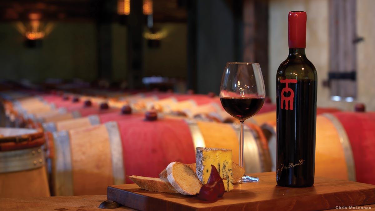 Best Wine Regions New Zealand Hawkes Bay