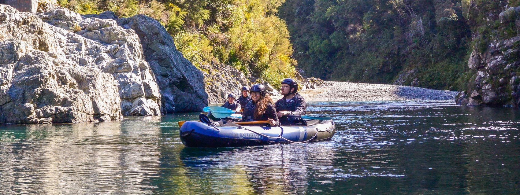 Hobbit Kayak tour gallery header october 2019