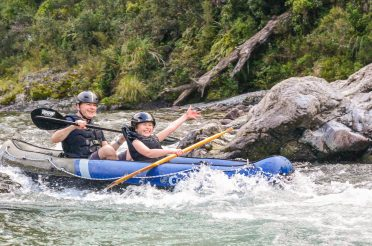 Hobbit Kayak Tour Gallery October 2019