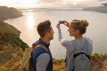Planning the perfect New Zealand honeymoon 2020