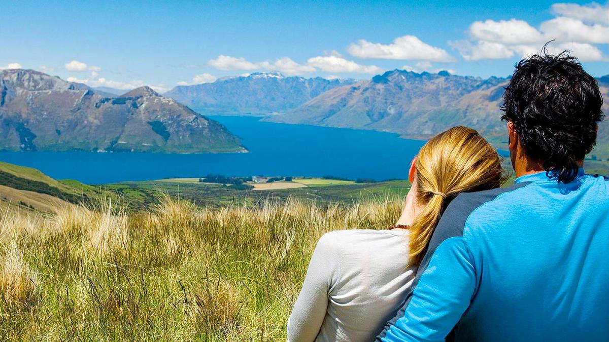 Honeymoon Season New Zealand