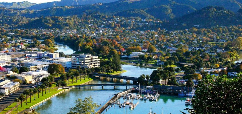 The best places to live in New Zealand