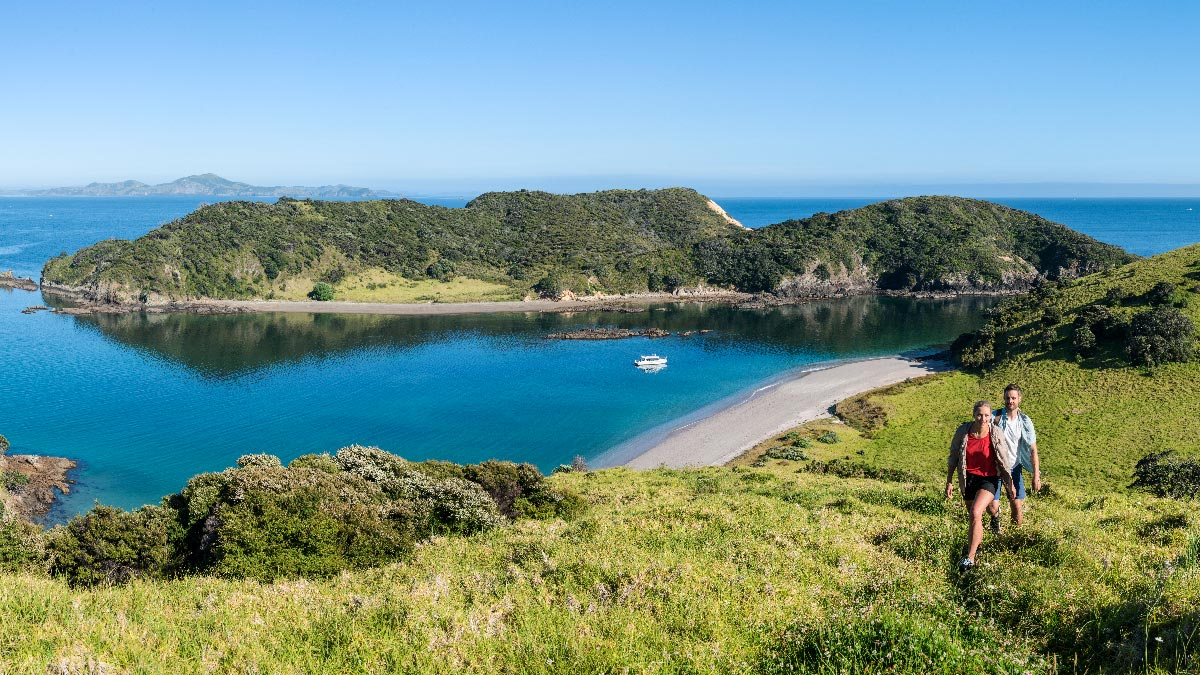 Best Places to live in New Zealand - Northland