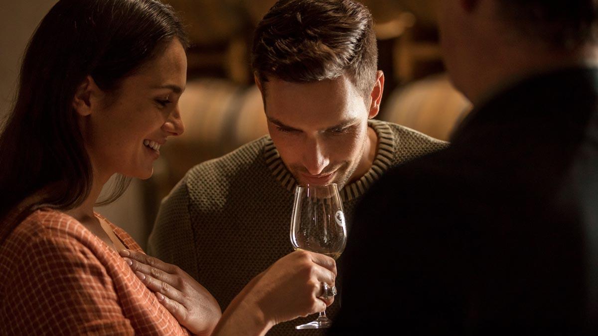 Wine Tasting Marlborough New Zealand